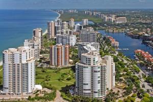 Property Valuation Naples Backdrop